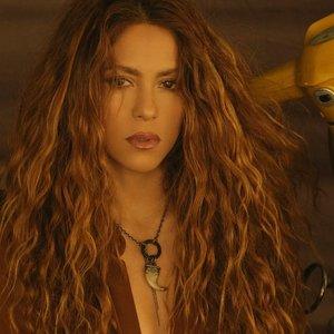 Shakira po ilgos pertraukos pristato naują dainą: išgirskite pirmieji