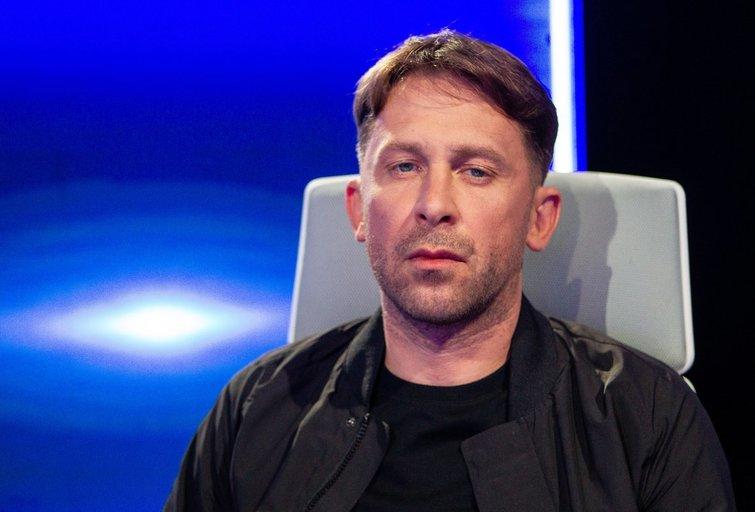Egidijus Dragūnas (Fotobankas)