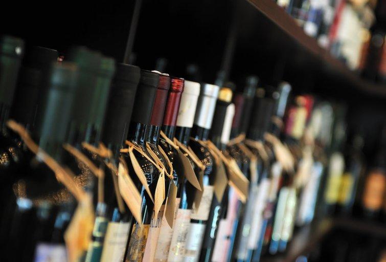 Alkoholiniai gėrimai (nuotr. Fotolia.com)