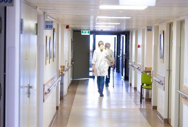 Ruošia naują sveikatos reformą: atskleidė, kaip turėtų atrodyti ligoninių ir GMP tinklas  (nuotr. Fotodiena.lt)