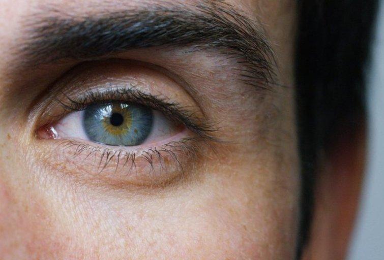 Akys (nuotr. Shutterstock.com)