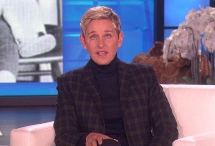 Ellen Degeneres (nuotr. vaizdo įr.)