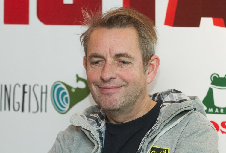 Arūnas Sakalauskas (nuotr. Tv3.lt/Ruslano Kondratjevo)