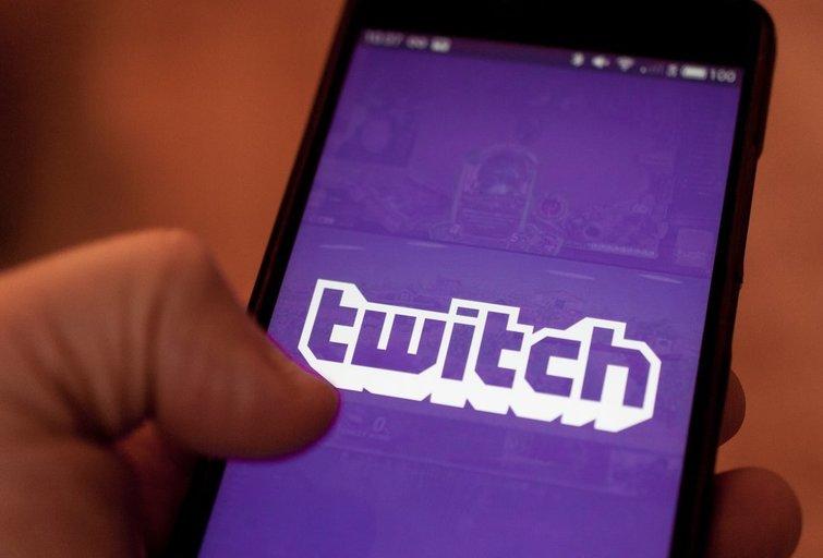 Twitch (nuotr. Shutterstock.com)