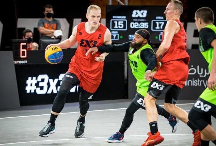 I. Vaitkus (nuotr. FIBA)