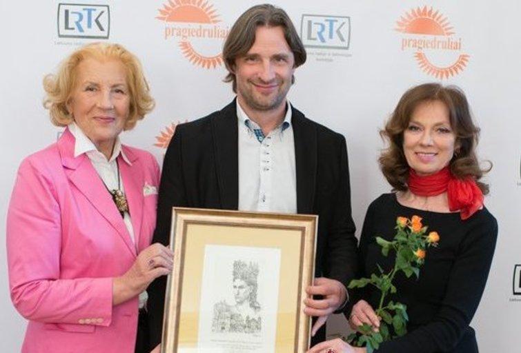 Dalia Teišerskytė, Arvydas Rimas ir Virginija Kochanskytė (nuotr. Tv3.lt/Ruslano Kondratjevo)