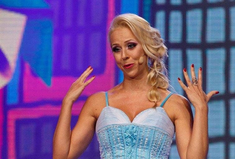 Ineta Stasiulytė (nuotr. Tv3.lt/Ruslano Kondratjevo)