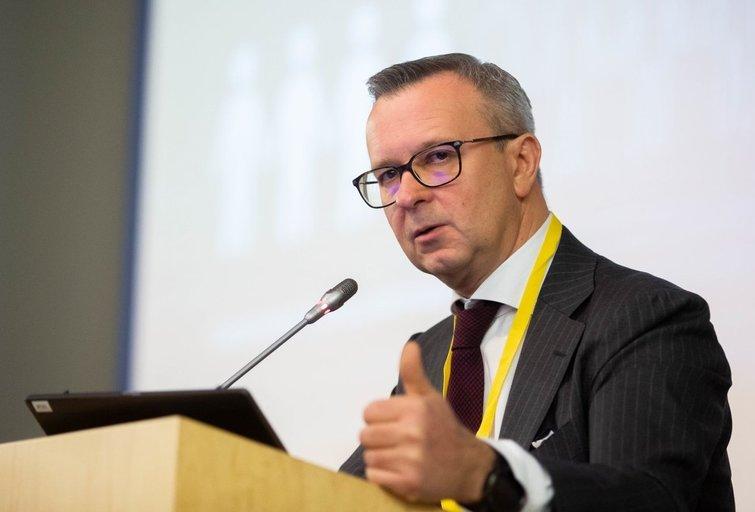 M. Zalatorius (nuotr. Organizatorių)