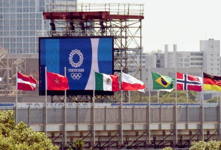 Viskas, ką reikia žinoti apie Tokijo vasaros olimpinių žaidynių atidarymo ceremoniją (nuotr. SCANPIX)