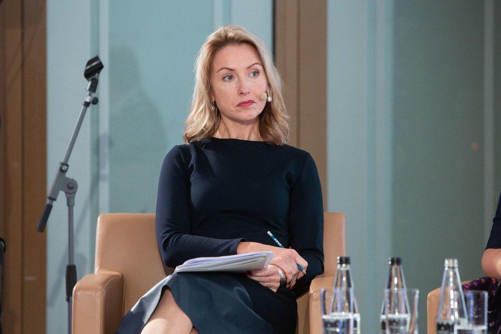 Margarita Šešelgytė