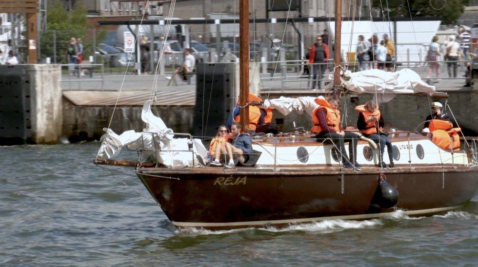 """Klaipėdiečiai ruošiasi evakuotis jūros šventės metu: """"Čia nėra juokai"""""""