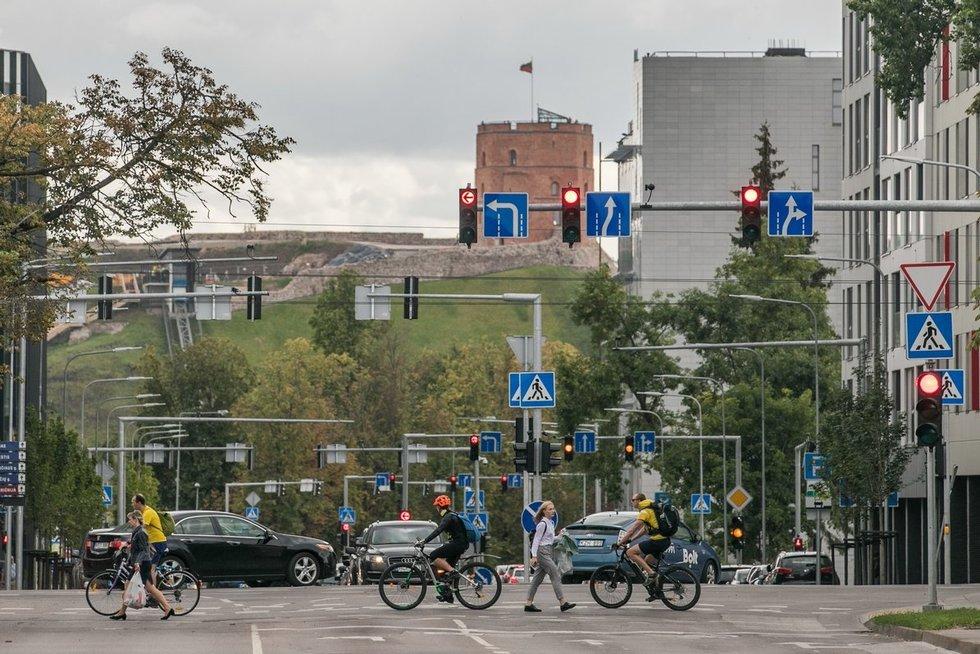 Vilnius (nuotr. vilniustransport.lt)
