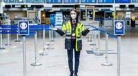 Kaukės Vilniaus oro uoste
