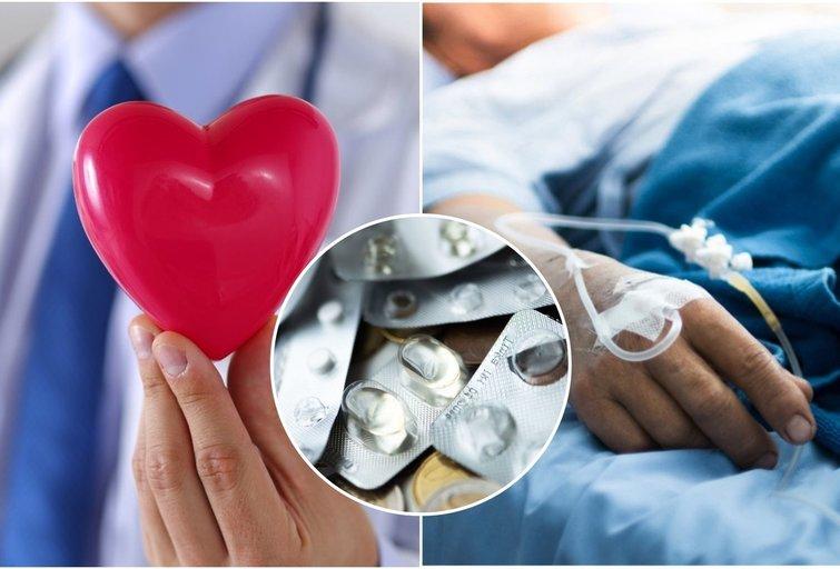 Gydytoja pasakė visą tiesą apie aspiriną