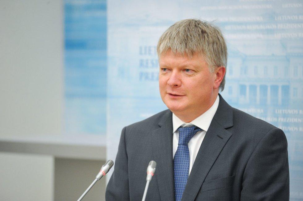 Kęstutis Navickas (nuotr. Fotodiena/Žygimanto Gedvilos)