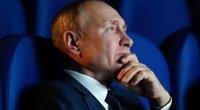 Putinui atrodo, kad laikai dabar panašūs į 30-uosius, perspėjo dėl civilizacijos baigties (nuotr. SCANPIX)