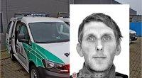 Policija ieško dingusio vyro (tv3.lt fotomontažas)