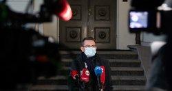 Dulkys apie naujos atmainos plitimą: tai yra vieno įvežimo į Lietuvą susiję atvejai