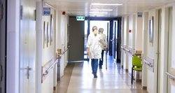 Gydytojai ragina skubėti išsitirti dėl šio vėžio: tai liga, nuo kurios dabar niekas neturėtų mirti
