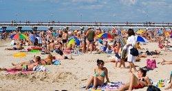 Gyventojai skuba atostogauti užsienyje, kol neįsibėgėjo dar viena pandemijos banga
