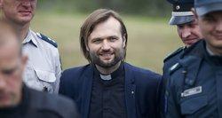 Lietuvoje krikščionys nutarė apsiginkluoti iš anksto: bijo, kad neilgai trukus bus baudžiami už nepritarimą LGBT