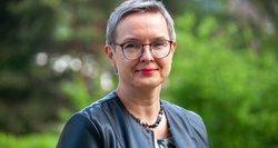 Medikų sąjūdžio vadovė Gerliakienė: labiau patyrę kolegos demonstruoja savo galią, nes tokiu būdu gali išnaudoti