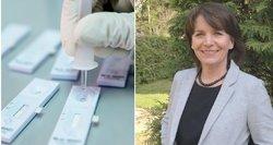 Antikūnų testas ir ką reikia apie jį žinoti: imunologė paaiškino, kodėl atsakymai skiriasi ir dešimtimis kartų