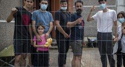 Lietuva ruošiasi iki 10 tūkst. migrantų apgyvendinimui 3–4 stovyklavietėse
