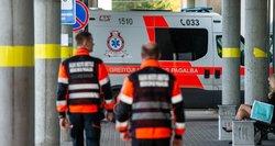 Nuo COVID-19 paskiepytas paauglys Kaune po kelių dienų atsidūrė ligoninėje