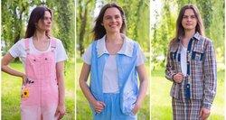 Vasarai drabužių spintąvisiškai atnaujino vos už23eurus: štai ką pavyko nusipirkti