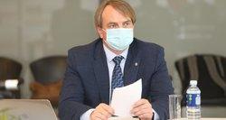 Profesorius Petrikonis – apie ilgalaikes COVID-19 pasekmes ir sveikatos sistemos iššūkius: neišeina vien toliau tinkuoti įtrūkusias sienas
