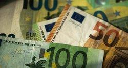 Valstybės biudžeto pajamos šiemet augo 31 proc.