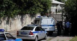 Policininkų korupcijos skandalas Rusijoje: prašmatnioje viloje įsirengė net auksinį tualetą