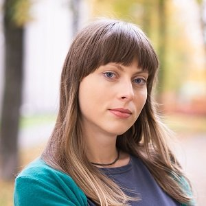 Aigustė Tavoraitė