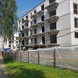 """Stebisi naujai statomais daugiabučiais: taip lipdomi """"šiuolaikiniai frankenšteinai""""?"""