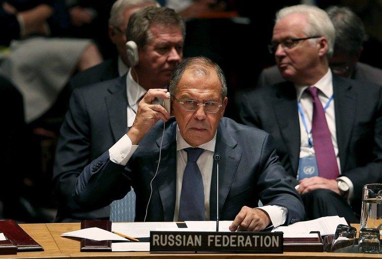 Kaip reikės apeiti Rusijos veto norint pasodint kaltuosius dėl katastrofos į kalėjimą? (nuotr. SCANPIX)
