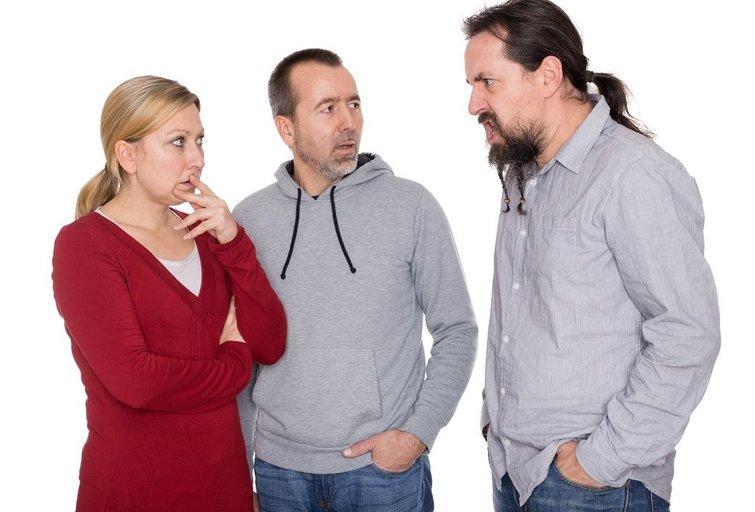 Tureto sindromas (nuotr. 123rf.com)