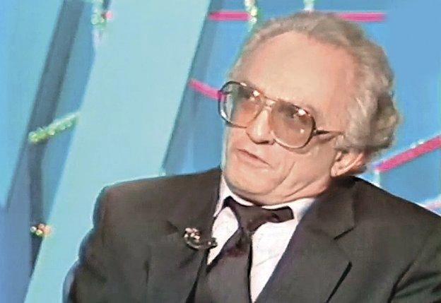 Viktoras Stolbunas, 1994-ieji