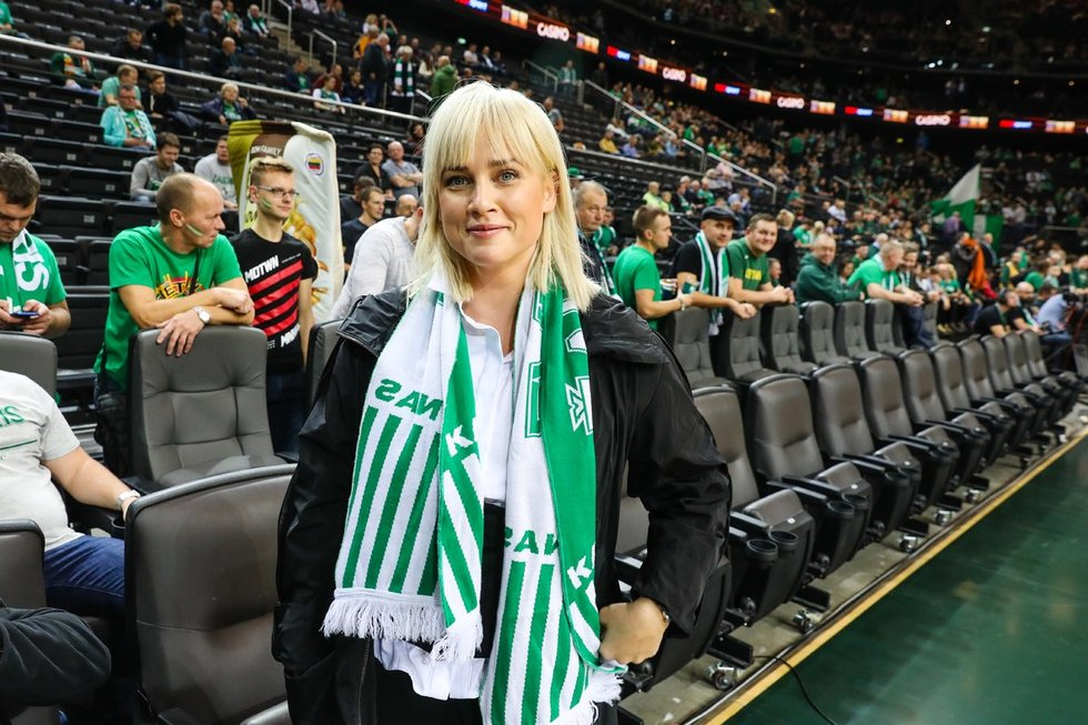 Inga Jankauskaitė