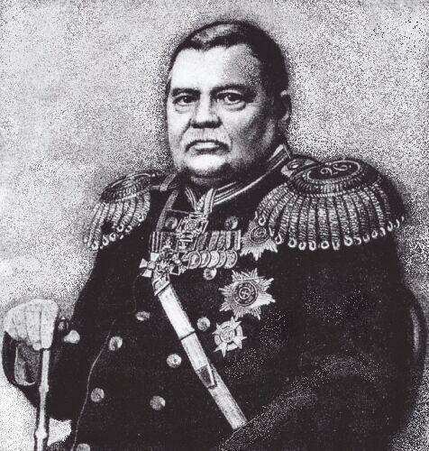 Michailas Muravjovas