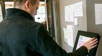 Valstybinė mokesčių inspekcija (nuotr. Tv3.lt/Ruslano Kondratjevo)