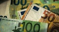 Vyriausybė pritarė pensijų perskaičiavimui (nuotr. Fotodiena/Justino Auškelio)