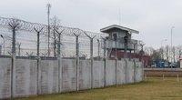 Kalėjimas (nuotr. Raimundo Maslausko)