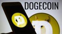 Dogecoin (nuotr. SCANPIX)