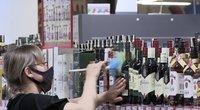 Alkoholis ir cigaretės brangs: sako, kad gyventojai ras būdų, kaip prasimanyti svaigalų nelegaliai (nuotr. stop kadras)