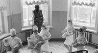 Sovietinė medicina (nuotr. wikipedia.org)