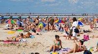 Suskaičiavo, kad ilsėtis Lietuvoje 7 kartus brangiau nei Turkijoje