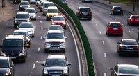 DIENOS PJŪVIS. Kiek naujų mokesčių pavers mus ekologiškais? (nuotr. Fotodiena/Justino Auškelio)