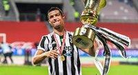 Svarbus faktorius gali lemti Ronaldo sprendimą dėl tolimesnės karjeros (nuotr. SCANPIX)