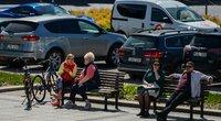 Valstybines pensijas galės gauti ir dirbantys asmenys (K. Polubinska/fotodiena.lt nuotr.)